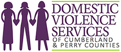 Domestic Violence Services of Cumberland and Perry Counties Retina Logo